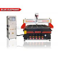 China Computer Control Wood Sign Carving Machine , Homemade Cnc Wood Router 220V / 380V Voltage on sale