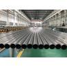 Heat Exchanger Thin Wall Titanium Tubing , Smooth Titan Pipe And Tube