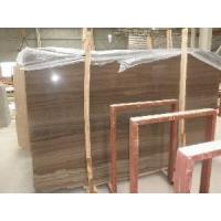 Wholesale Coffee Wood Vein Marble from china suppliers