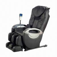 Wholesale 1,160 x 760 x 760mm Massage Chair with 260W Power and 100 to 120/220 to 240V AC Input Voltages from china suppliers