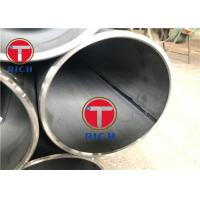 Wholesale TORICH GB/T 14291 Q235 Q345 Welded Steel Tubes For Mine Liquid Service from china suppliers