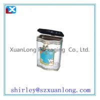 Wholesale Wholesale Tin Tea Canisters from china suppliers