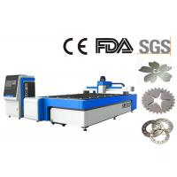 Wholesale 2.5mm Stainless Steel Laser Cutting Machine 3015 With 500w Fiber Laser Metal Laser Cutting from china suppliers