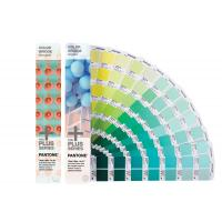 Wholesale CMYK Printing Paint Color Cards Bridge Set Coated / Uncoated GP6102N from china suppliers