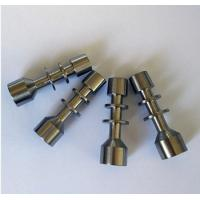 Wholesale wholesale Universal Domeless Titanium Nail 14 & 18 mm from china suppliers