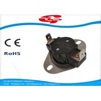 "Wholesale China 3/4"" KSD302-242 Automatic Reset Bimetal Thermostat from china suppliers"