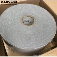 Wholesale Outer - Layer Pipe Wrap Tape White Color Self Adhesive For Steel Pipes from china suppliers