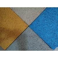 China Wood Wool Acoustic Panel01 on sale