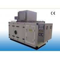Buy cheap 6000m³/h 5.6kw Desiccant Wheel Dehumidifier For Air Humidity Control from wholesalers