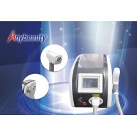 Wholesale Freckle Clear Skin Rejuvenation Beauty Equipment 3.5ns Pulse Width from china suppliers
