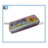 Wholesale metal pencil tin box from china suppliers