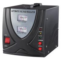 China Precision SVR sreies 0.5- 10kva automatic voltage stabilizer Relay Type on sale