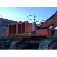 Quality USED HITACHI ZX870H-3 EXCAVATOR FOR SALE ORIGINAL JAPAN for sale