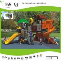 Wholesale Tree House Series Outdoor Indoor Playground Amusement Park Equipment (KQ10054A) from china suppliers