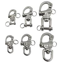 Wholesale Marine Swivel Snap Shackle T316 from china suppliers