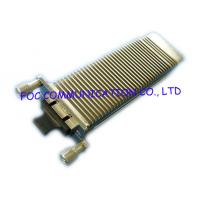 Wholesale XENPAK Full Duplex SC SFP Transceiver , sfp bidirectional transceiver from china suppliers