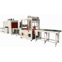 Wholesale High Speed Semi-Automatic Packing Machine / Horizontal Door Panel Shrink Packing Machine from china suppliers
