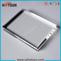 Quality Wholesale high quality acrylic block, plexiglass block, logo block for sale