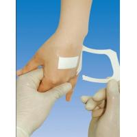 Wholesale Medical transparent island PU wound dressing from china suppliers