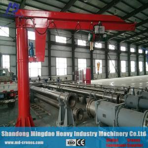 China Top Quality China Mingdao Brand Jib Crane , 360  degree Rotation Jib Crane on sale