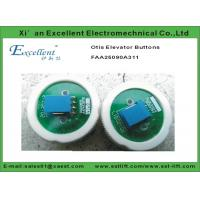 Buy cheap Elevator buttons Otis elevator buttons model FAA25090A311 of elevator parts and from wholesalers