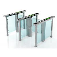 Wholesale Durable Turnstile Security Systems Safety Automatic Swing Turnstile from china suppliers