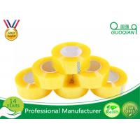 Wholesale Shurtape Clear BOPP Packing Tape Heavy Duty Grade Bopp Packaging Tape 2 in  x 55 yds from china suppliers