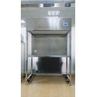 Stainless Steel Clean Room Bench ≤65dB Low Noise Prevents Cross Infection for sale