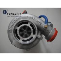 Wholesale Xichai Complete Performance Turbochargers Turbo Engine Parts GT3576 743251-5004 from china suppliers