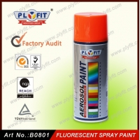 Wholesale China Supplier Florescence Spray Paint Fast Drying 400ml  fast dry from china suppliers