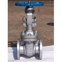 Wholesale CF8M Stainless Steel Gate Valve from china suppliers