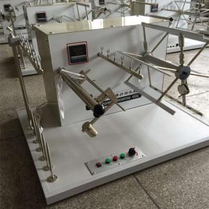 China Digital Yarn Wrap Reel Testing Machine , Yarn Count Testing Machine on sale