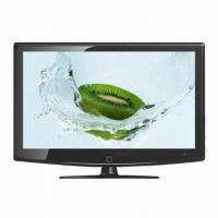 China 42-inch FHD LCD TV, M-star Solution, Supports PAL/SECAM/NTSC System/HDMI/DVB-T and MPEG4/H.264 on sale