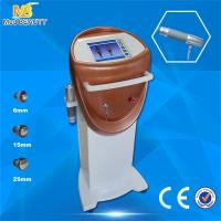 Wholesale SW01 High Frequency Shockwave Therapy Equipment Drug Free Non Invasive from china suppliers