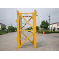 Wholesale HOT SALE potain tower crane mast section model L46A1, L46C, L46D for MC120B, MC170C from china suppliers