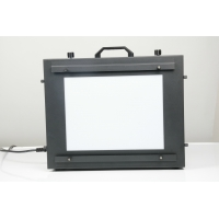 Wholesale 120000lux 2300k Color Transmission Light Box 3nh T259000 from china suppliers