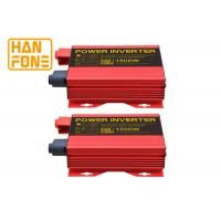 Wholesale 1000W Power CPU Controlled Solar System Inverter DC To AC For Off Grid Power System from china suppliers