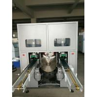 Wholesale 2 Lane Non - Woven Paper Roll Cutting Machine Siemens Servo Control from china suppliers