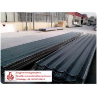 China Sound Insulation Sandwich Panel Machine , Building Wall Panel Roll Forming Machine on sale