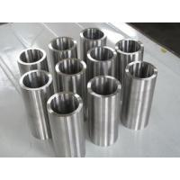 Wholesale hot sale astm b348 alloy titanium bar grade 23 titanium hollow bar from china suppliers