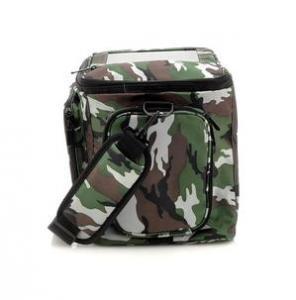 Wholesale Solar Cosmetic bag / solar cooler bag / solar light bag ,cooler medicine bag from china suppliers