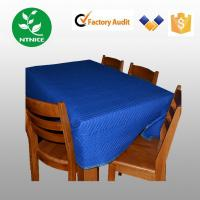 China hot sale 72*80  micro fiber multifunction furniture Moving Blankets 100% recycled textile materials for sale