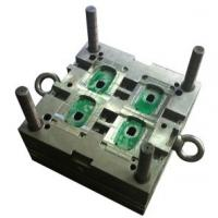 China Rubber Injection Mold ABS PVC on sale