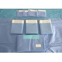 Wholesale Arthroscopy Medical Procedure Packs Lower Extremity  Knee Replacement Surgery from china suppliers