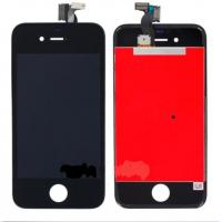 China AAA Quality Original Black/White 4S LCD for iPhone 4S Touch Screen Digitizer with Frame Assembly 100% Tested on sale