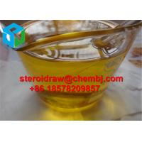 Wholesale Boldenone Undeclynate liquid equipoise Raw Steroid Anabolic hormone CAS 13103-34-9 from china suppliers