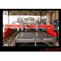 Wholesale Plasma CNC Cutting Machine for Stainless Steel / Carbon Steel High Precision CNC Cutting Tools from china suppliers