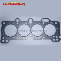 Wholesale B20A For HONDA ACCORD III PRELUDE 16V Cylinder Head Gasket Automotive Spare Parts Engine Gasket 12251-PH3-033 10085400 from china suppliers