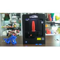 China PC Rubber Ceramic 3d Printer 300*250*300 Mm Forming Size With Color Touch Screen on sale