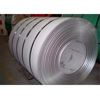 Buy cheap 3.0mm - 12.0mm Hot Rolled Stainless Steel Coils ASTM AISI 304 / 316 For from wholesalers